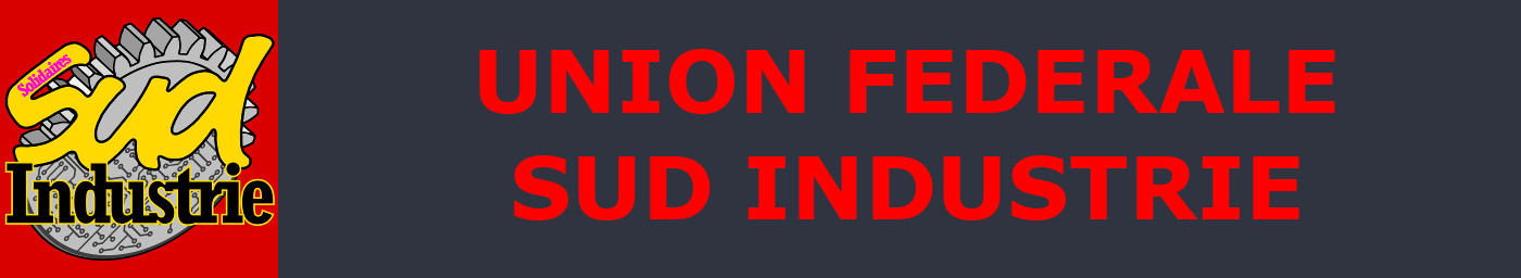 UNION FEDERALE SUD INDUSTRIE