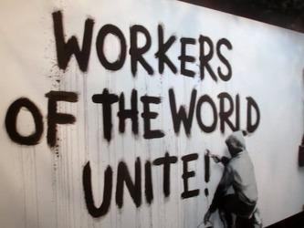 Unité des Travailleurs du monde