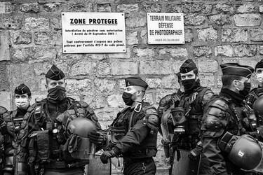 policiers-masqués Ⓒbruno arlequin9969